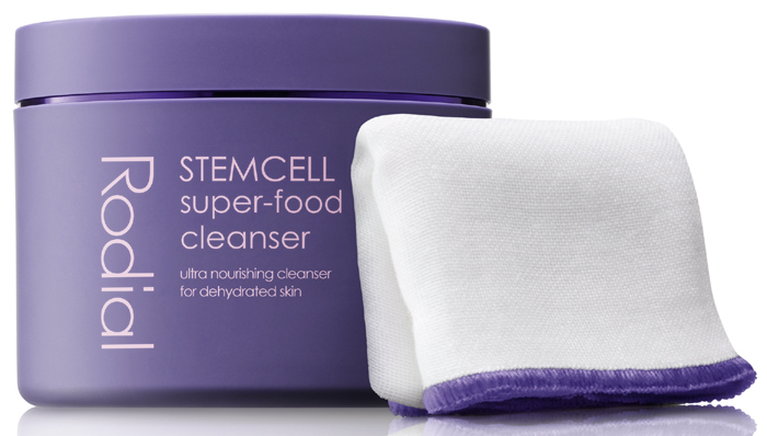 STEMCELL SUPER FOOD CLEANSER-CLOTH 2