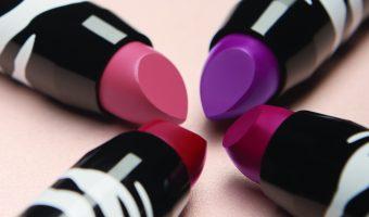 Lip illusion
