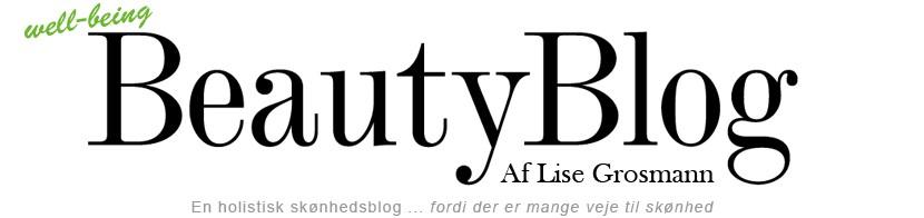 Beautyblog.dk – Lise Grosmann